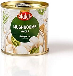 Al Alali Whole Mushrooms - 200 g