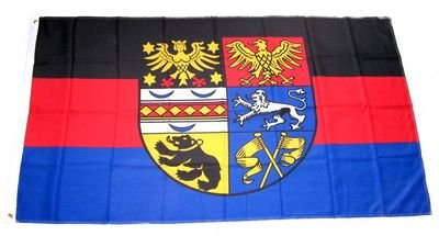 Fahne / Flagge Ostfriesland NEU 90 x 150 cm Flaggen