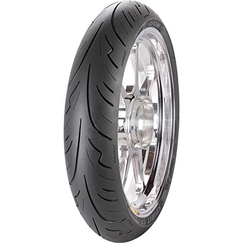 Avon Tire Spirit ST Front Tire (120/70ZR-17)