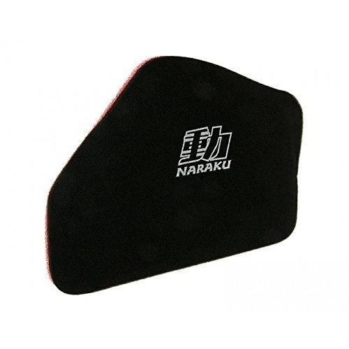 Luftfilter Einsatz Naraku Double Layer für Kymco KB 50 (METEORIT)