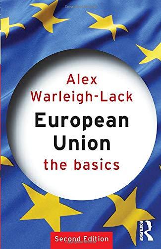 European Union: The Basics