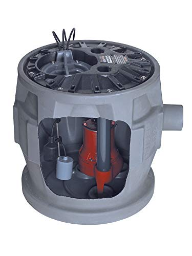 grinder pump - 5