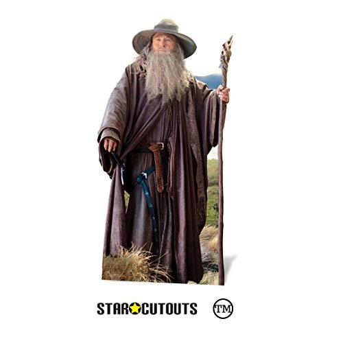 The Hobbit - Reproducción Gandalf El señor