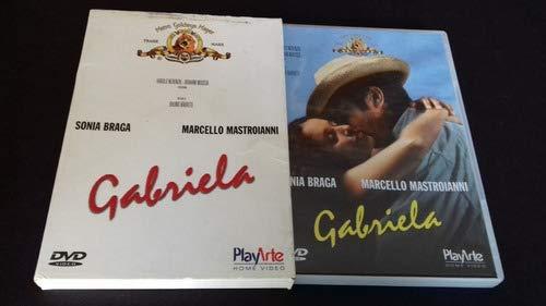 Gabriela - ( da Obra de Jorge Amado ) Edição Oficial - Bruno Barreto