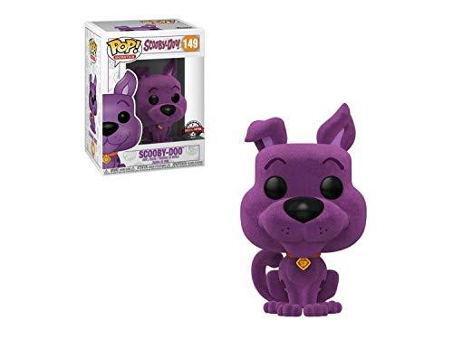 Funko Pop! Animacion: Scooby-Doo - Edicion Especial Scooby-Doo (Purpura)