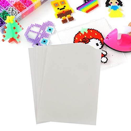 Manualidades de papel duraderas prácticas para adultos, rompecabezas, juguetes para niños, bricolaje(advanced)