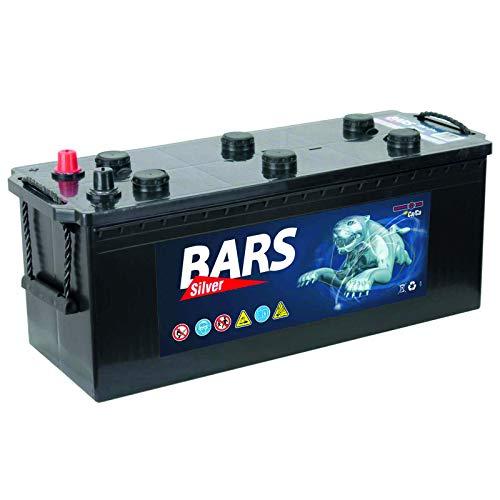 LKW Batterie 12V 145Ah 800A L513mm x B189mm x H223mm Starterbatterie für Nutzfahrzeuge