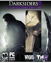 Darksiders II: Collectors Edition PC