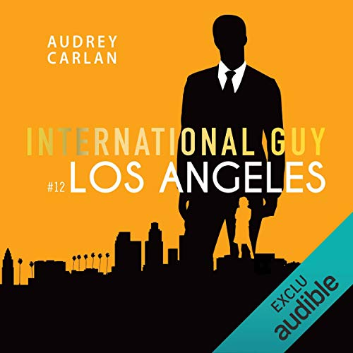 Couverture de Los Angeles