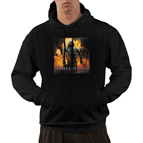 disturbed hoodie