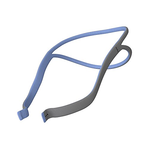 Resmed 62935 Air Fit P10 Headgear Assembly,Blue