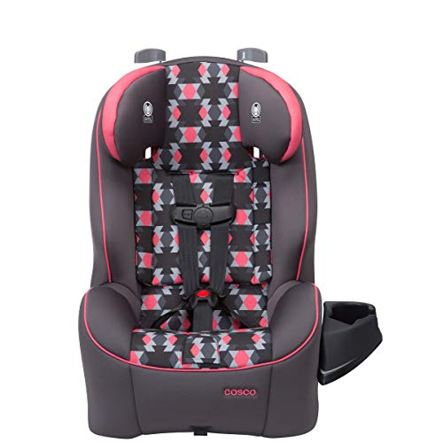 Image of Cosco Easy Elite 3-in-1 Convertible Car Seat, Bijou