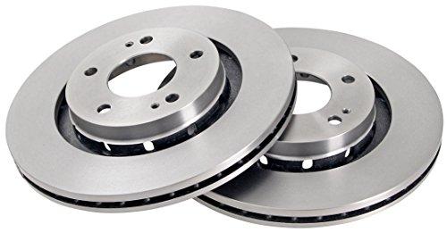 ABS 17433 Brake Discs - (Box contains 2 discs)