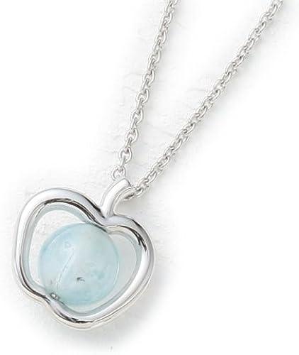 Este jewelry pendant (Aquamarine) (japan import)