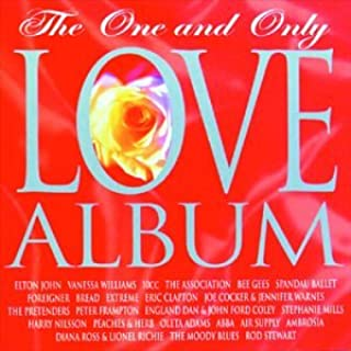 One And Only Love Album, The CS