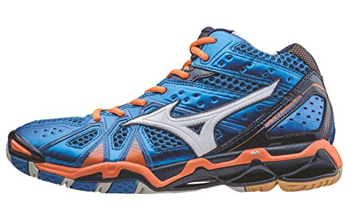 Mizuno Wave Tornado 9 Mid Volleyballschuh Herren 15.0 UK - 51.0 EU
