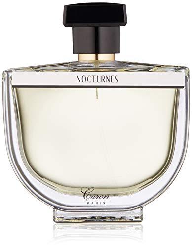NOCTURNES D'CARON by Caron Eau De Parfum Spray (New Packaging) 3.4 oz / 100 ml (Women)