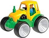 Gowi 561-42 Traktor ohne Schaufel, Fahrzeuge