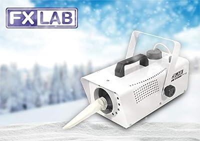FX Lab Compact Snow Machine