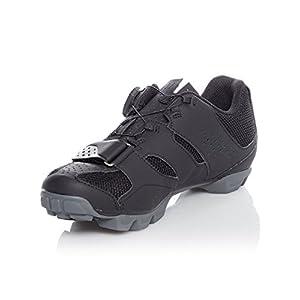 Giro Cylinder W Womens Mountain Cycling Shoe − 38, Black (2020)