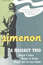 Best maigret in society Reviews