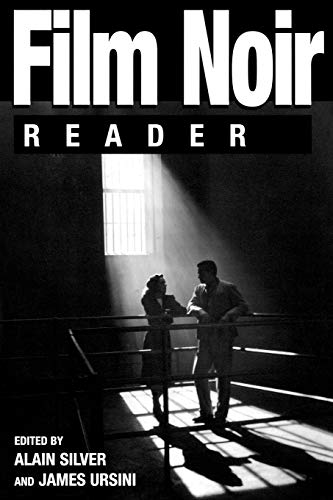 Film Noir Reader