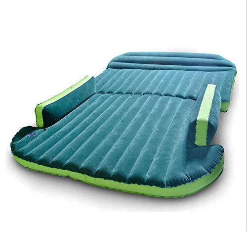 Aufblasbare Matratze für Auto, Reise, SUV, Luftbett, Rückbank, Camping, Schlafkissen