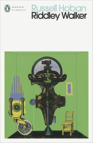 Riddley Walker (Penguin Modern Classics) (English Edition)
