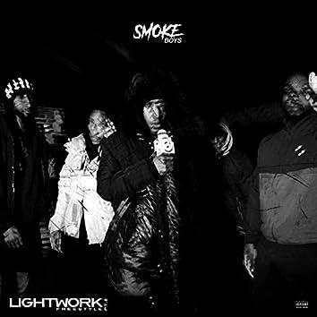 Lightwork Freestyle, Pt. 2