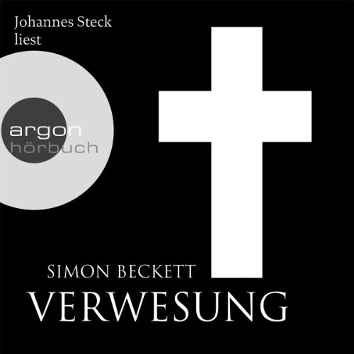 Verwesung                   By:                                                                                                                                 Simon Beckett                               Narrated by:                                                                                                                                 Johannes Steck                      Length: 7 hrs and 10 mins     Not rated yet     Overall 0.0
