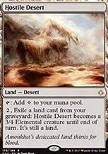 Hostile Desert - Hour of Devastation