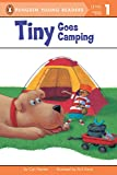 Tiny Goes Camping (Puffin Easy-To-Read: Level 1)