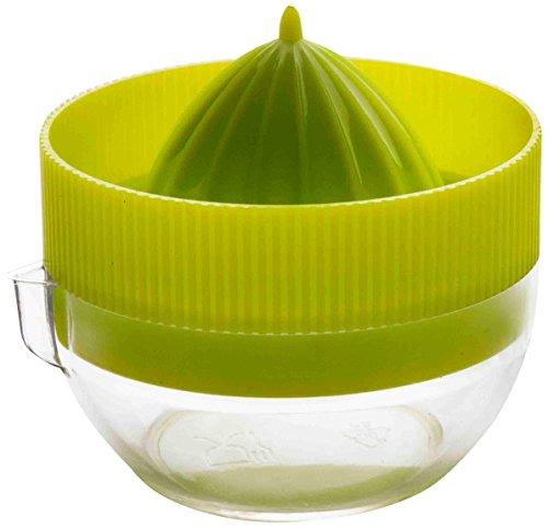 Ibili 793600 Presse-Citron Mini Vert Plastique