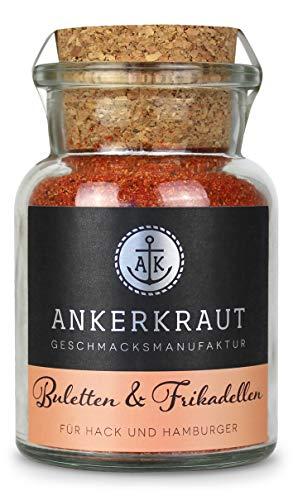 Ankerkraut Buletten & Fleischpflanzerl,...