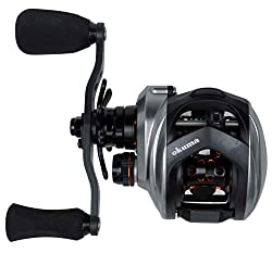 which is the best okuma baitcast reels in the world