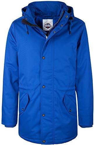 ICEBOUND Parka Herren 18306564 blau, L