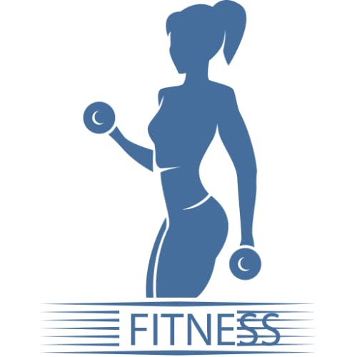Perfect Workout Fitness - Your Personal Trainer - Workout For Women , Women Workout - 30 Day Fitness For Women - Fitness Exercises Gym pro 2020