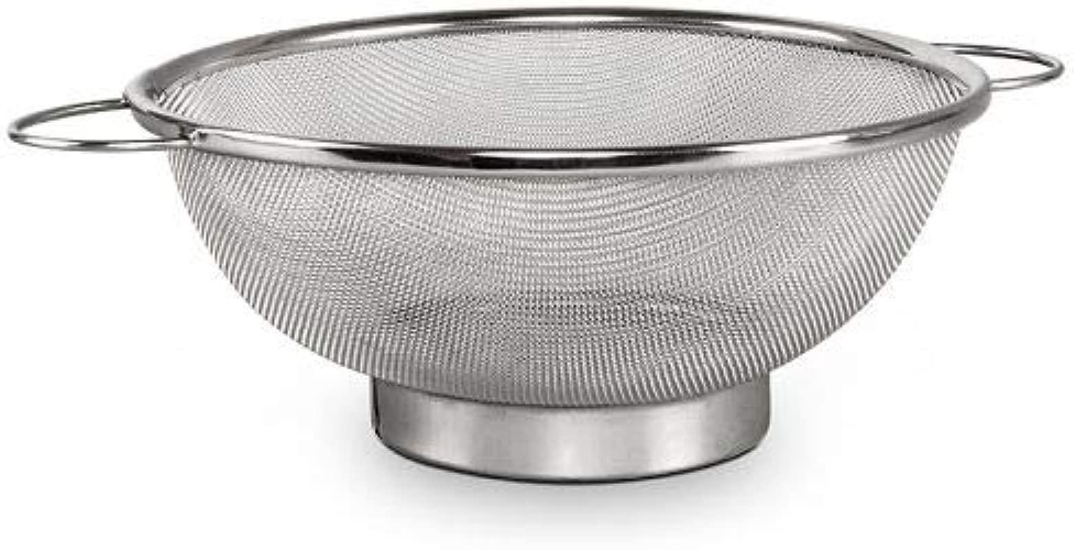 Olrada Stainless Steel Colander Basket 20cm