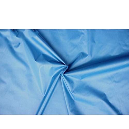 BOC Cubiertas para muebles de jardín, cubierta para muebles de exterior, a prueba de polvo/a prueba de agua/protección solar Cubierta de tela para protección de patio con cuerda para mesa, silla,
