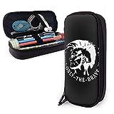 Hplhwk Rygpn Estuche Funda Idfgb Big Capacity High Capacity Pen Pencil Pouch Box Organizer Practical Bag Holder With Zipper For School & Office - 7.88X3.54X1.58 Inches