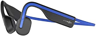 【国内正規品2年保証】Aftershokz OpenMove 骨伝導 ワイヤレス イヤホン アフターショックス Bluetooth マイク付き ブルートゥース スポーツ 防水 防塵 IP55 (Elevation Blue)