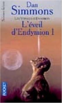Vzestup Endymionu 1 - Book #4.1 of the Hyperion Cantos