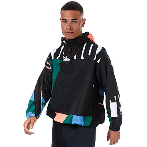 adidas Y-3 Swim AOP Mehrfarbige Jacke Gr. L, mehrfarbig