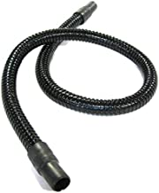 5' Metal Flex Hose Cheetah Cougar Ash Vacuums