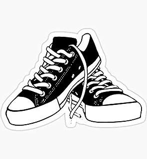 Amazon.com: converse stickers