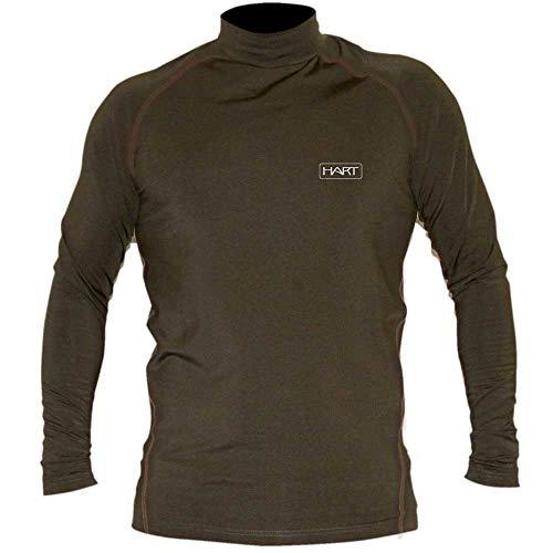 HART Aktiva Shirt Herren grün L