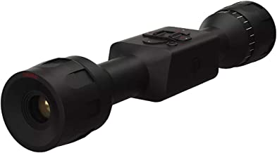 ATN Thor LT Thermal Rifle Scope w/10+hrs Battery & Ultra-Low Power Consumption