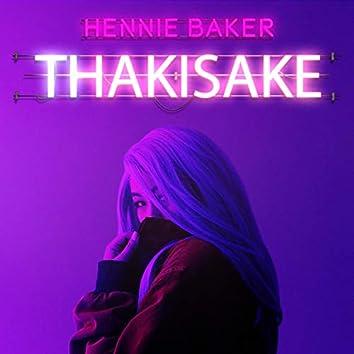 Thakisake
