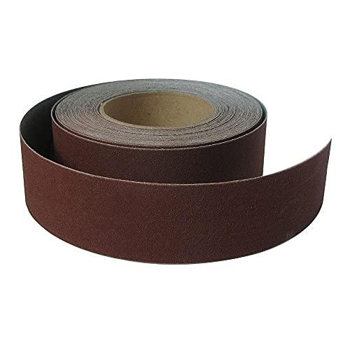 Drum Sander Sandpaper Roll 3