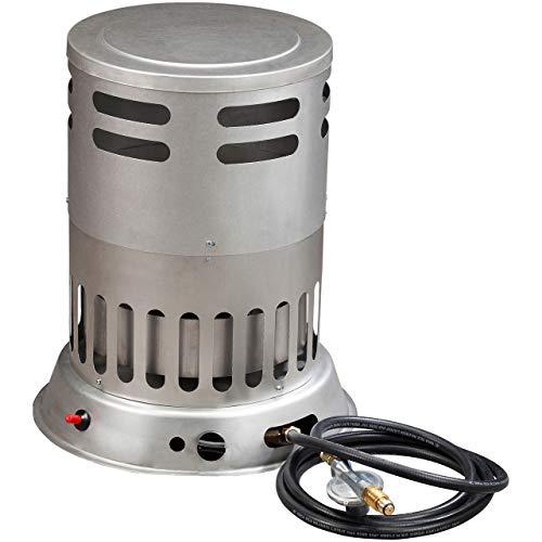 ProCom PCC80V Propane Convection Heater, 80,000 BTU